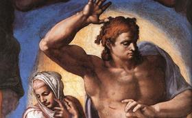 TEMA 31. Dekalog. Prva božja zapoved
